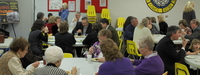 Photo #29-Luncheon, Wide, Left