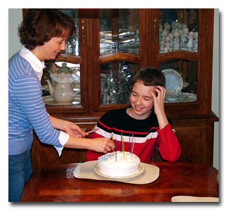 Ryan McCoy - 13th Birthday