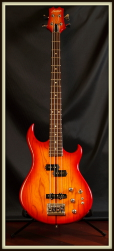 Custom Sigma Bass