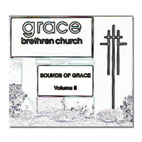 'Grace Church At Town Center Worship Team - Sounds Of Grace - Volume II' Cover Art